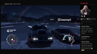 Need for Speed Payback warm welcome  back  stream!!!!