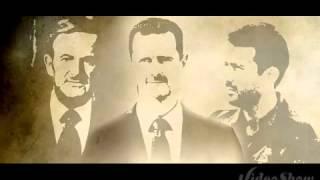 Bashar Al-Assad,Syrian Music Mawal 2017 Video