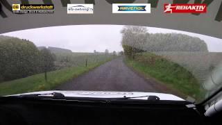 Baixar Rallye Oberberg 2015 Onboard M.Wetten/J.Nehring WP2 Citroen Autohaus Radecki I