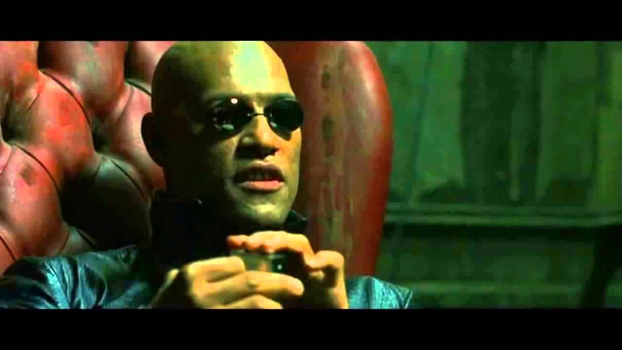 【歐美電影】駭客任務「The_Matrix」《電影預告》HD畫質 - YouTube