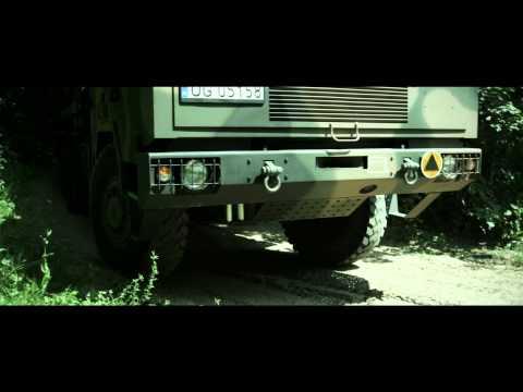 Artyleria Wojska Polskiego (odcinek 3/5)