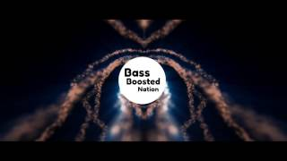 G-Eazy - Calm Down - Bass Boosted