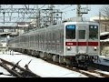 2/10 東武東上線 北坂戸~高坂 の動画、YouTube動画。