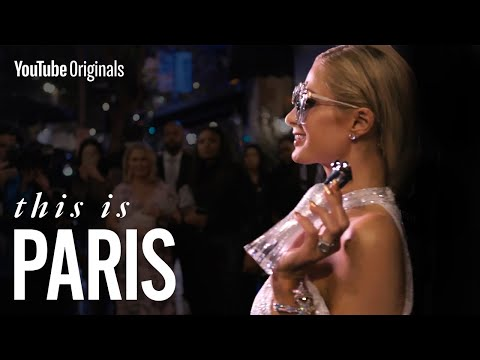Paris Hilton - Paris, Not France (2008 Documentary) from YouTube · Duration:  59 minutes 23 seconds