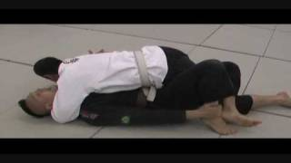 BJJ Basics: How to Take the Back from Bottom Half Guard
