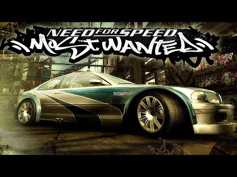 Need For Speed: Most Wanted (2005) - Full Soundtrack   OST