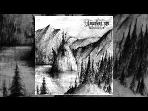 Kalmankantaja - Waldeinsamkeit (Full Album)