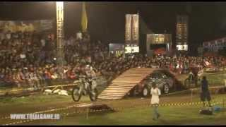TRIAL GAME 2014: AGHA RIANSYAH FREESTYLE