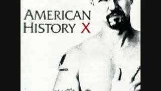 American History X (01) - American History X Soundtrack