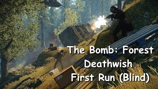 [60 Fps] The Butcher: The Bomb Forest Deathwish Blind Run