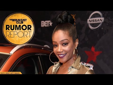 Tify Haddish Signs Netflix Deal, Mo'Nique Responds