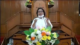 Salinan dari [Live] Ibadah Keluarga 24 September 2020 | GKJW Jemaat Tulangbawang