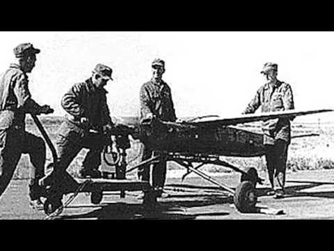 What is a Drone? Where did the words Drone, UAV, and UAS come from?