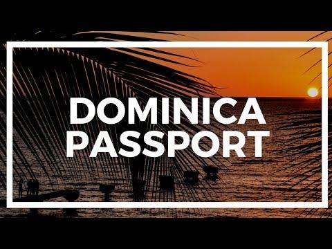 Do Dominica Passport Holders Get Visa-free Travel Access To The EU?