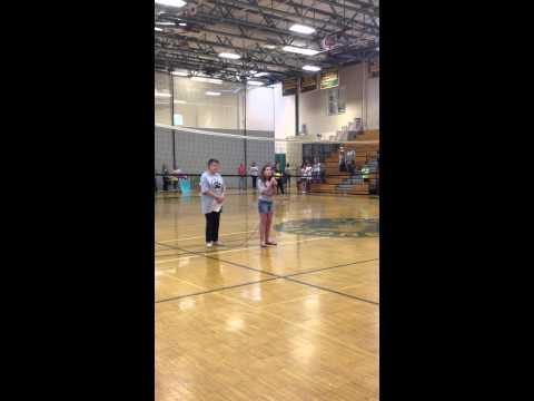 Bear Path School National Anthem