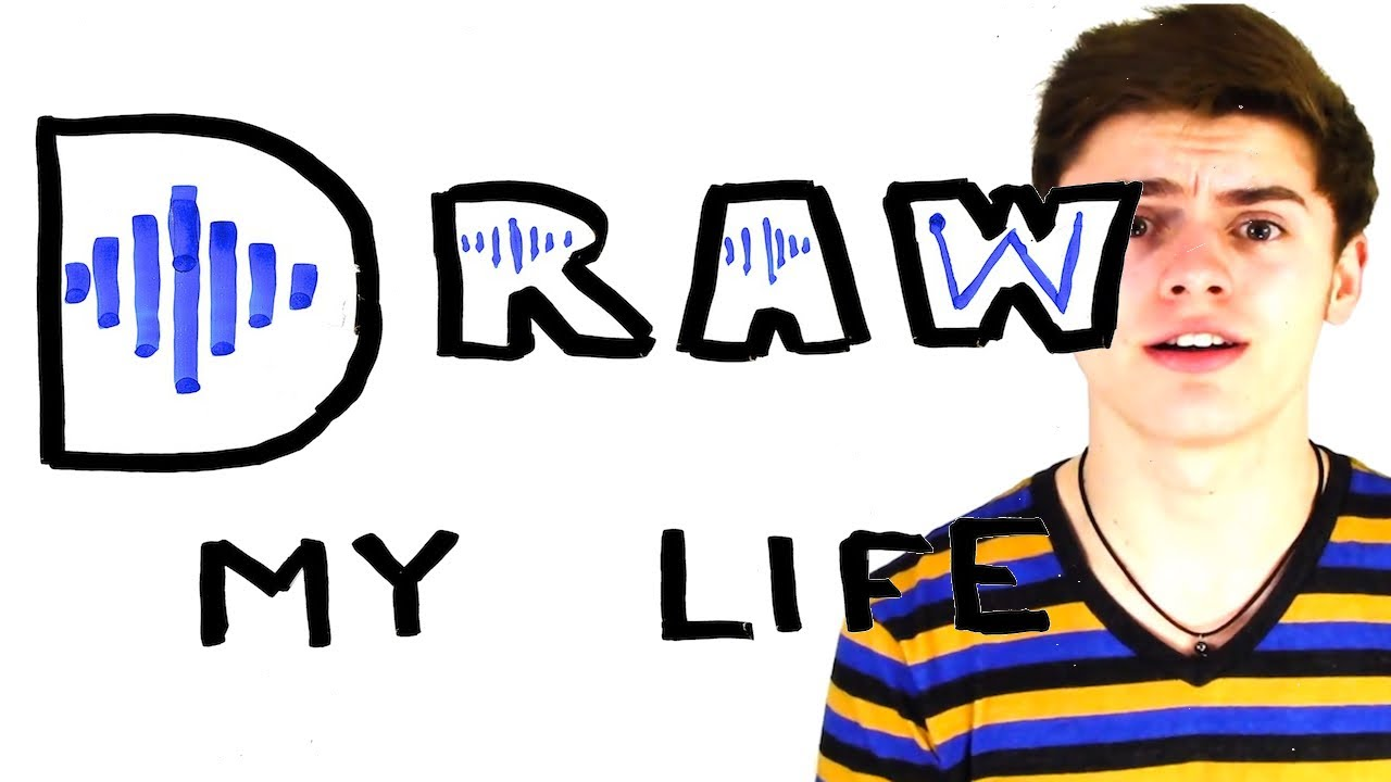 Download Draw My Life | Coming Out Story - Ryan Waechter Edition