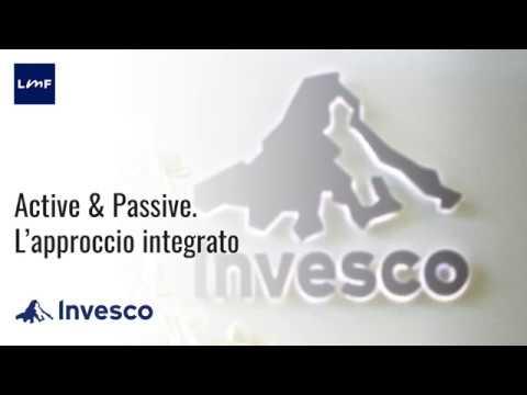 Active & Passive. L'approccio integrato - Giuliano D'Acunti (Invesco)