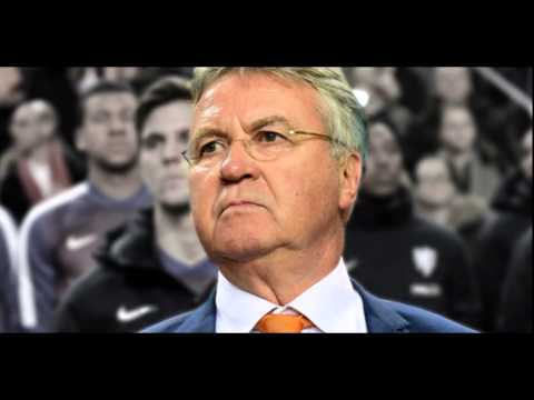 Guus Hiddink expected to take Chelsea job picture