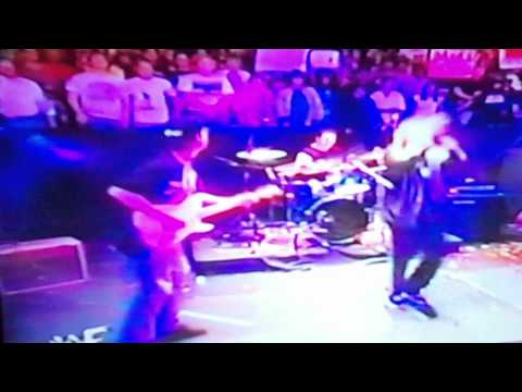 Chris Warren - DX Band Live -America the Beautiful