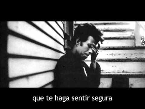 Tom Waits - Martha Subtitulada al Español