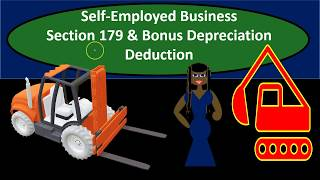 Section 179 Deduction Self-Employed Business - Income Tax 2018 2019