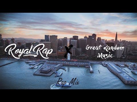 Best of Rap Music 2017 (Royal Rap x GRM)
