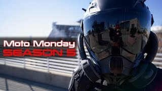 Moto Monday - Season 5 Highlights