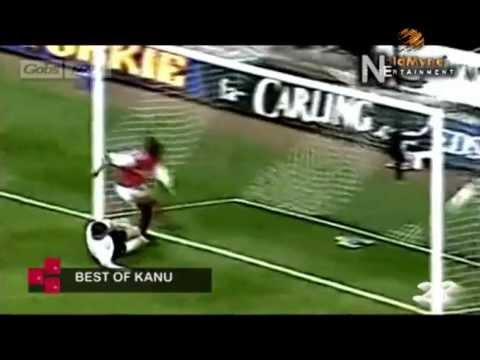 BEST OF KANU NWANKWO