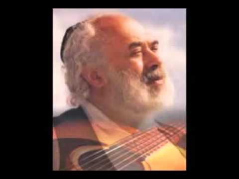 Beshem Hashem  -Rabbi Shlomo Carlebach