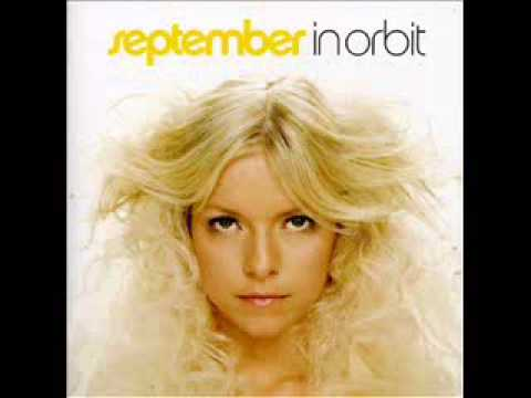 September - Cry For You - UK Radio Edit
