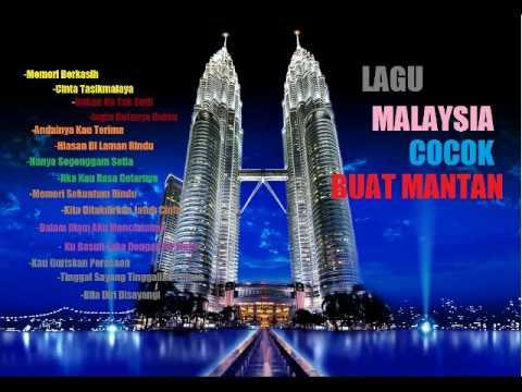 Lagu Malaysia - Paling Menusuk Jiwa - Slowrock Malaya Mantap