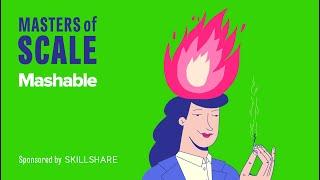 Smart Entrepreneurs Should Let Fires Burn - Masters of Scale
