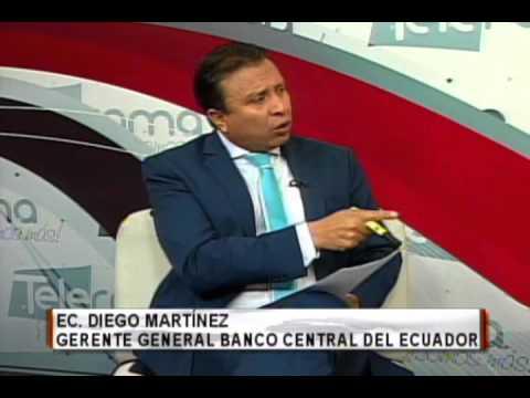 Ec. Diego Martínez