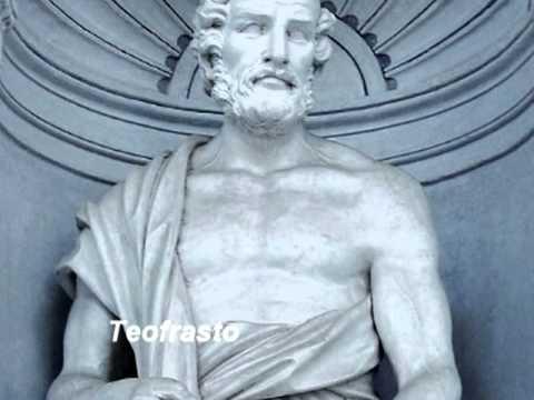Aristóteles Biografia español
