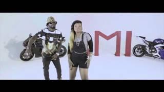 BAMBA AMY SARAH Feat ARAFAT DJ