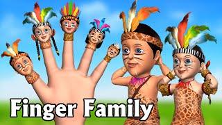 Daddy Finger   Finger Family Song   3D Finger Family Nursery Rhymes & Songs for Children