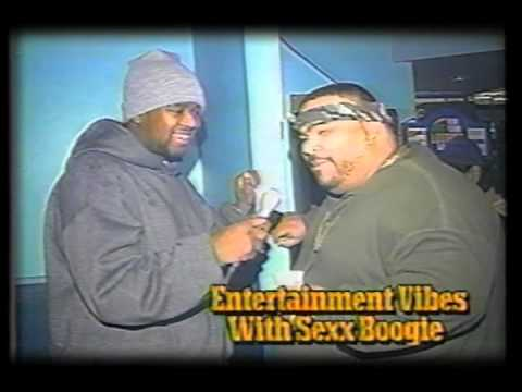 "ENTERTAINMENT VIBES ""BIG PUN"" LAST INTERVIEW ON EVTV"