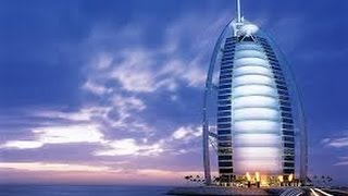 BURJ AL ARAB #Hotel  ★★★★★★★ EASY ONLINE BOOKING