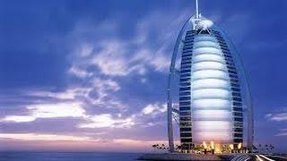 BURJ AL ARAB #Hotel  ★★★★★★★ EASY ONLINE BOOKING