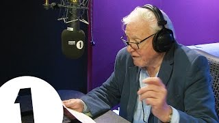 Sir David Attenborough narrates Adele