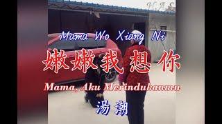 Mama Wo Xiang Ni 妈妈我想你 [Mama Aku Merindukanmu]