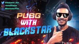 PUBG PC India Liveṡtream | Valorant Later | F*CKEN Power Cuts [Part 2]