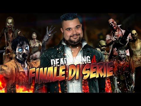 Dead Rising 4: Finale di Serie!!!