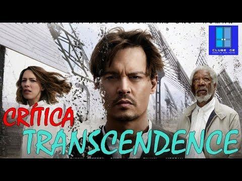 Transcendence - CRÍTICA
