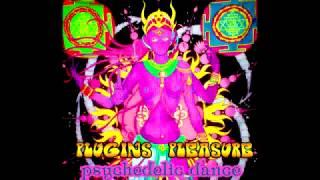 Plugins Pleasure - City Dub (album Psychedelic Dance)