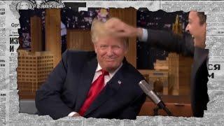Сладкая политика США: почему россияне так обожают Дональда Трампа – Антизомби, 20.01.2017