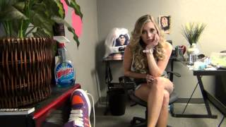 Slivan #191 - Hollwyood traffic, Delorian, Spiderman & Samantha Saint