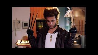 Wolverine, der Superstecher