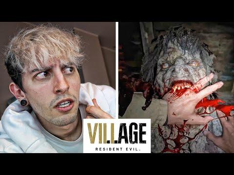 Resident Evil 8 (Village) SERIE COMPLETA | Robleis