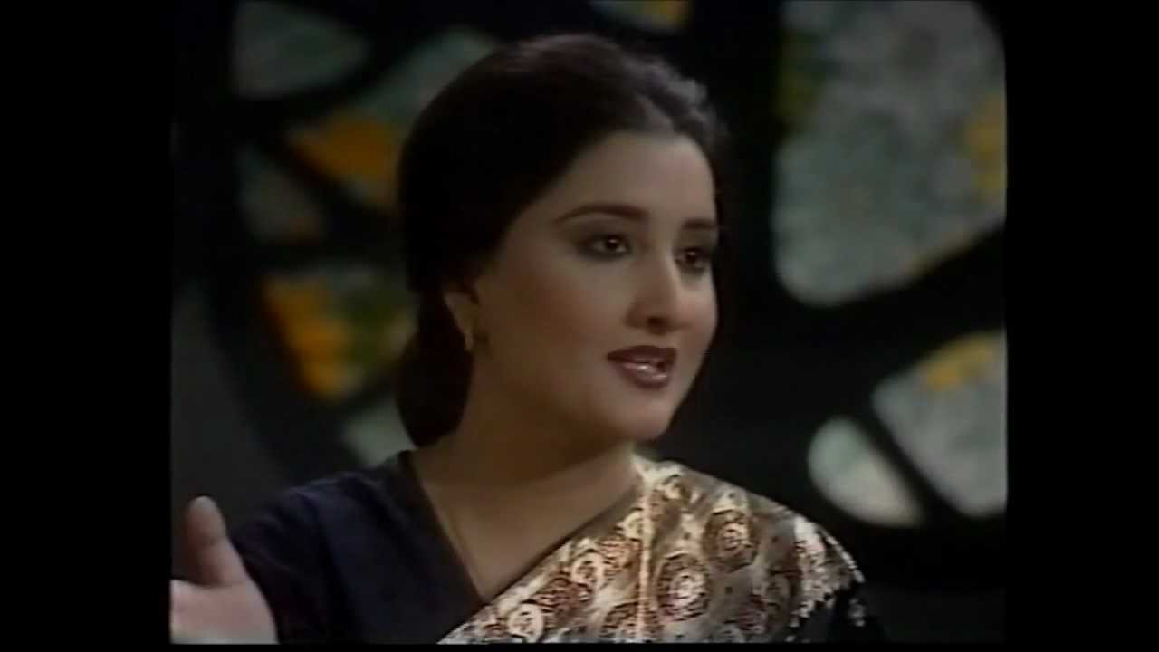 Download Naheed Akhtar Live Interview For Ptv In (1984)